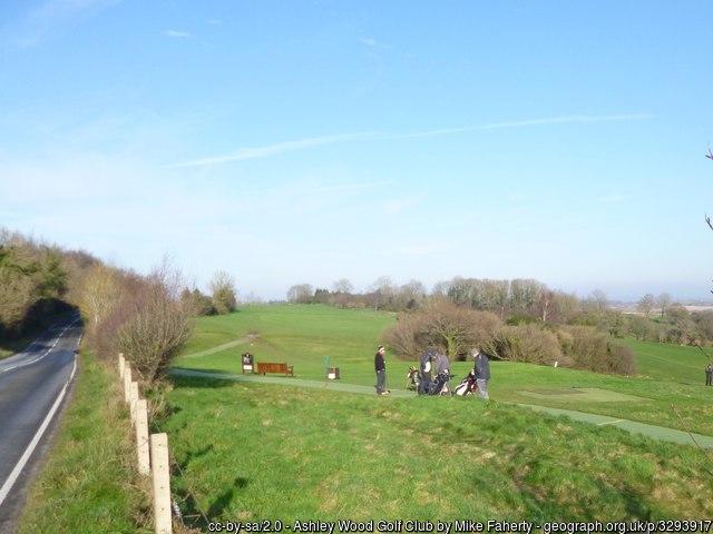 Ashley Wood Golf Course