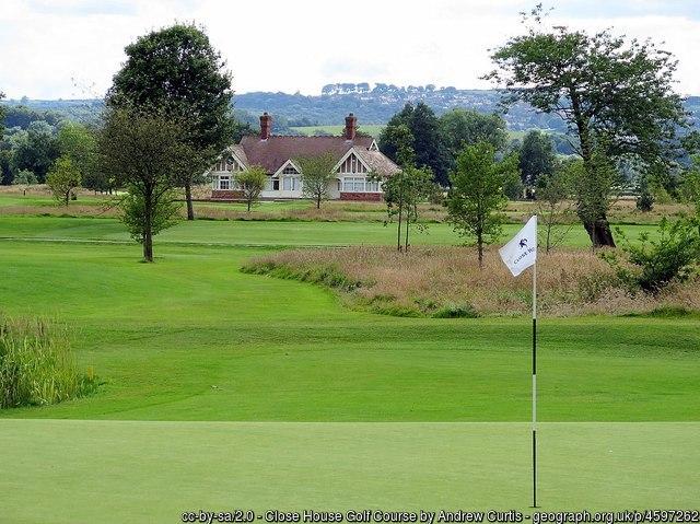 Close House Golf Course