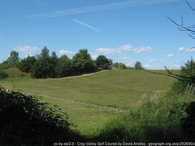 Cray Valley Golf Course