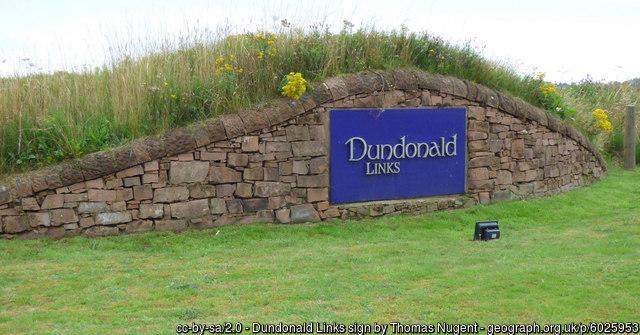Dundonald Links