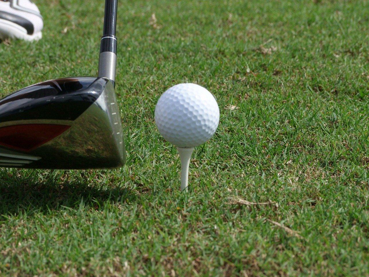 Ripon City Golf Course