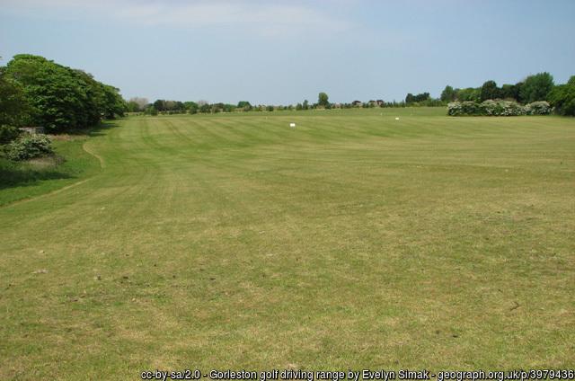 Gorleston on Sea Golf Club