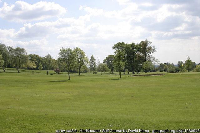 Hartsbourne Country Club